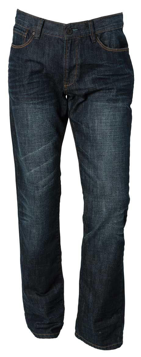 Farmers   Mens Tarnish Indigo Washed Straight Jean   $59.99