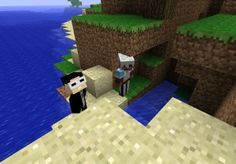BLOG - Messy Learning with Minecraft