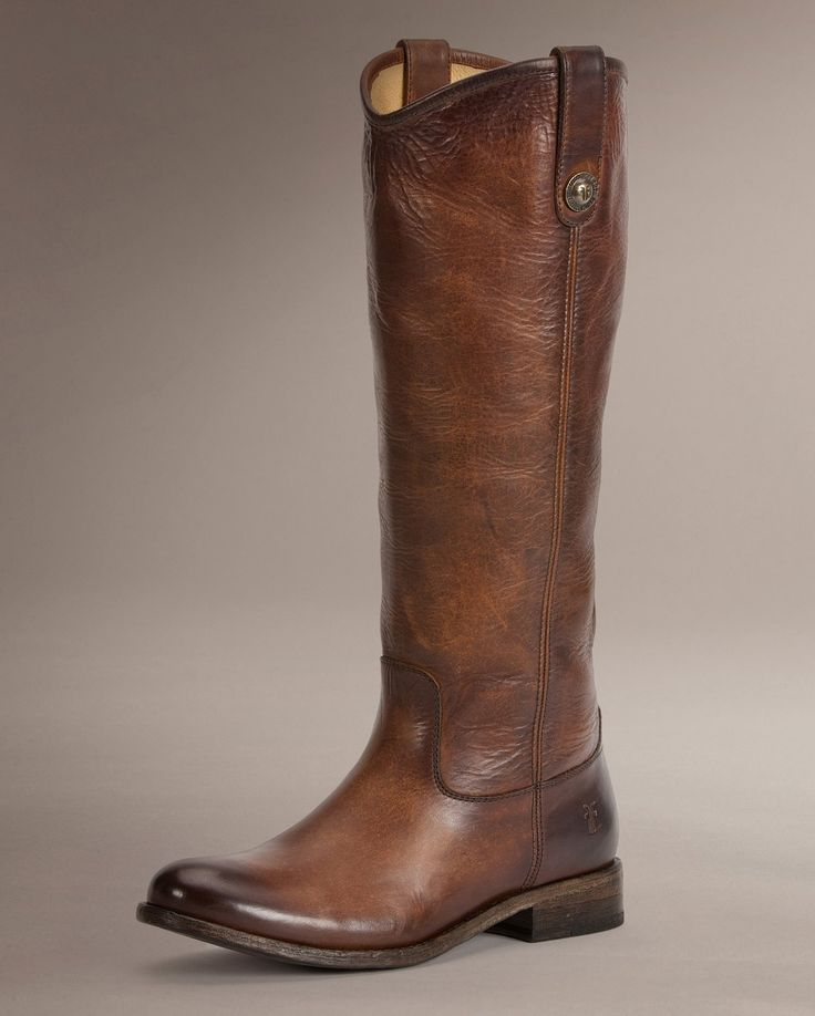I own these boots in this color. Melissa Button - Women_Boots_Melissa Collection - The Frye Company