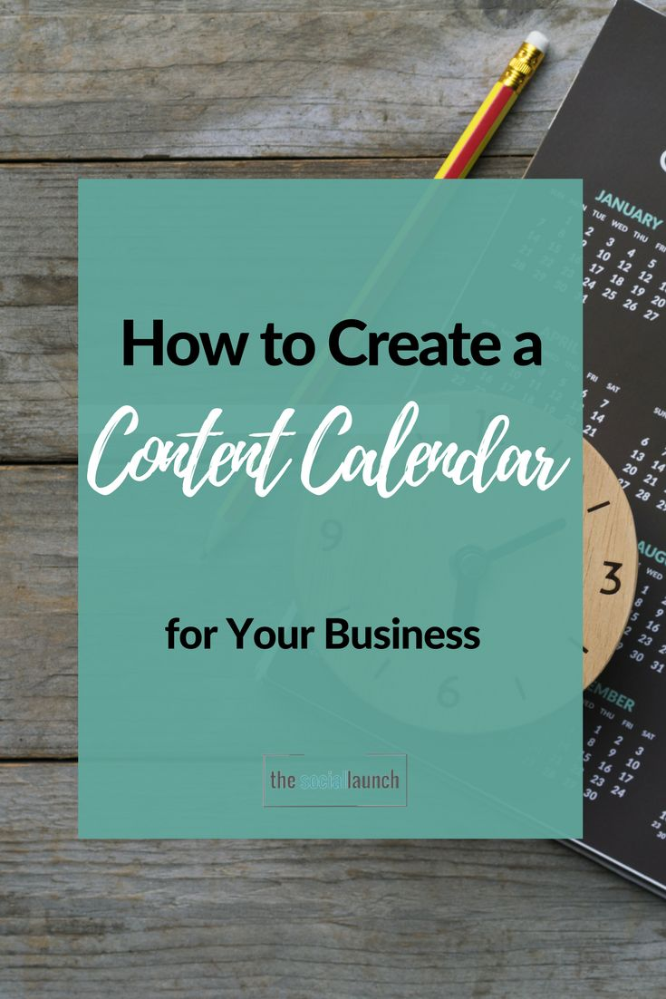 A content calendar helps to get you more organized and actually saves you time because you are prepared ahead of time. #contentcalendar via @socialmediatips