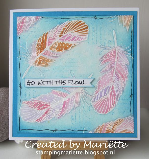 Some Ideas For Making Cards Part - 37: I Have Been Playing With The New Nuance Colors And Some Beautiful Magenta  Stamps. I Just Love The Soft Pastel Look. Je Me Suis Amus.
