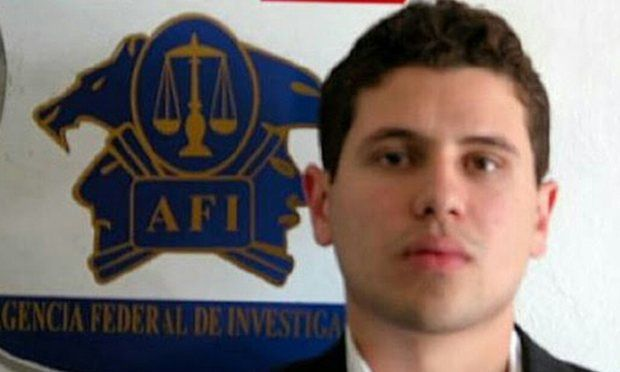 Jesus Alfredo Guzman: El Chapo Guzman's Son Kidnapped In Puerto Vallarta