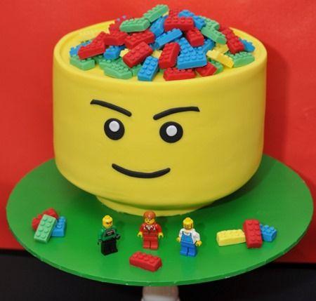 115 best Festa Lego images on Pinterest Lego parties Lego