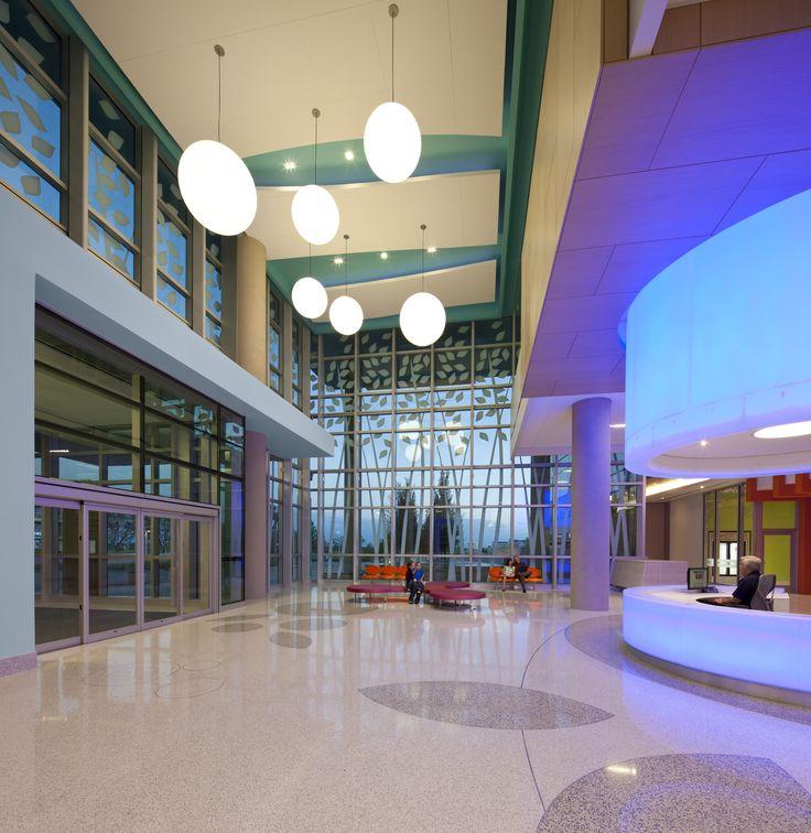 Interior Design Colleges In Florida: 154 Best 医院设计 Images On Pinterest