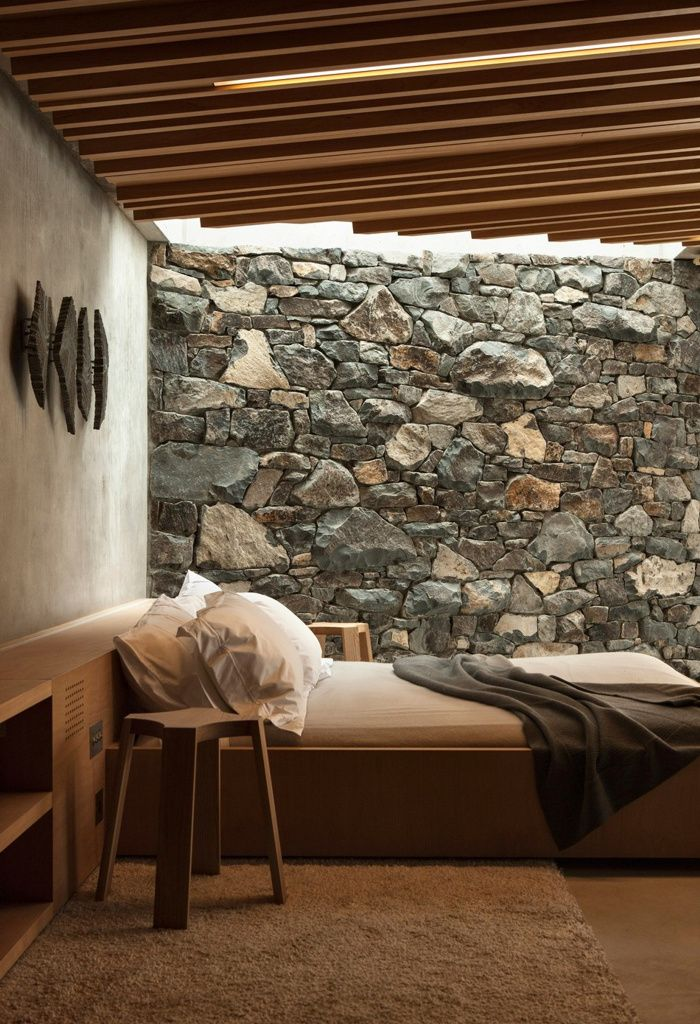 Pattersons (Новая Зеландия). Дом влюбленных : «Д.Журнал» — журнал о дизайне и архитектуре