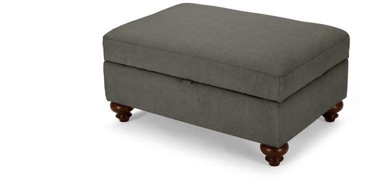 Elliott Storage Footstool, Harrier Grey  £169 until Sunday 13th July - better storage than the other one!
