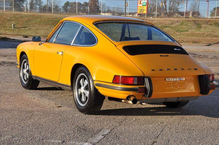 1259 best images about Porsche Classics on Pinterest | Cars, Porsche 911 and Porsche carrera