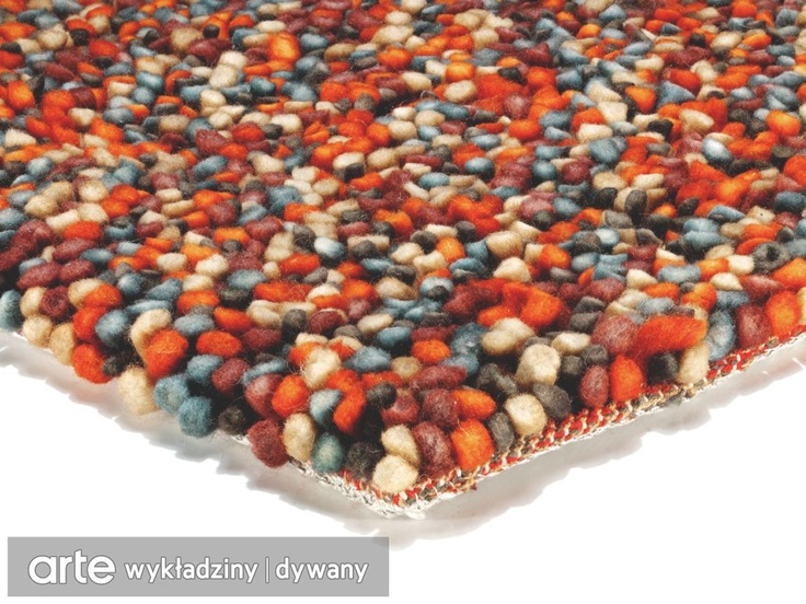 Dywan Tashen Red Blue | 1 www.arte.pl