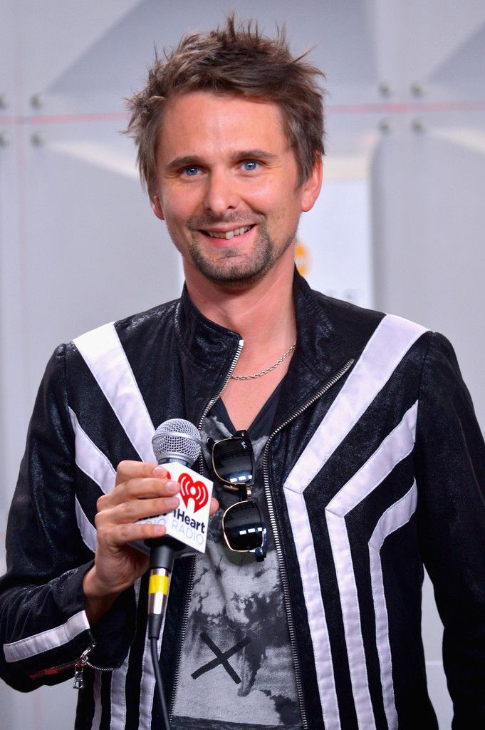 11 best matt bellamy images on pinterest band muse and muse live vocalist matthew bellamy of muse attends the iheartradio music festival at the mgm grand garden arena on september 2013 in las vegas nevada voltagebd Image collections