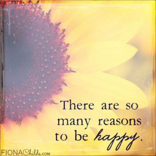 there are many reasons