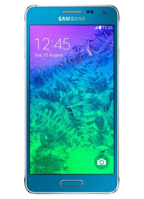 """(=^・^=) Acheter maintenant (^O^) Livraison rapide gratuite! (^m^) Samsung Galaxy Alpha SM-G850F, 12,2 cm (4.8""""), 2 Go, 32 Go, 12 MP, Android, Bleu http://www.satsumapie.com/default/samsung-galaxy-alpha-sm-g850f-sim-unique-4g-32go-bleu.html"""