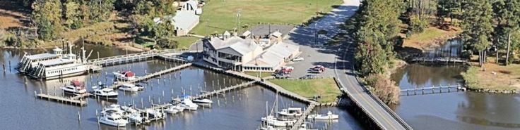 Home - Suicide Bridge Restaurant - waterfront dining at its best, Hurlock, Maryland