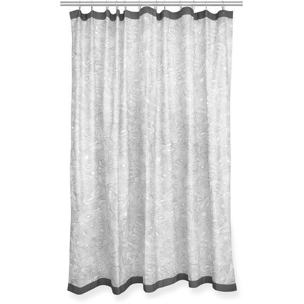 How To Create A Greyscale Bathroom: Best 25+ Gray Shower Curtains Ideas On Pinterest
