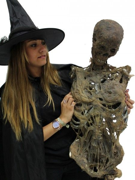 Decomposed Body | Filler Theme | Event Prop Hire