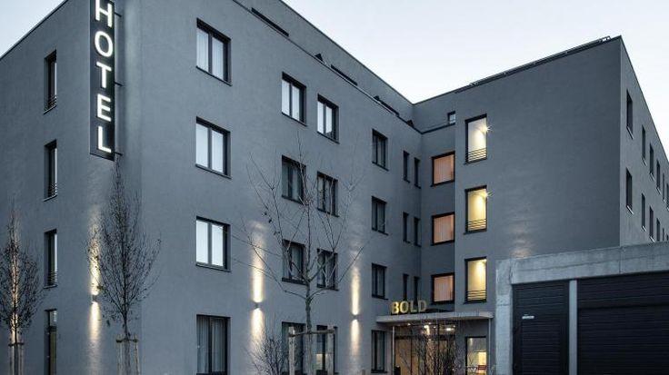 Bold Hotel Munchen Giesing photos Exterior
