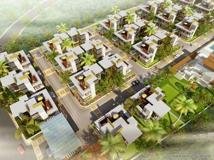 Designed by Concept Animation Team - Mumbai