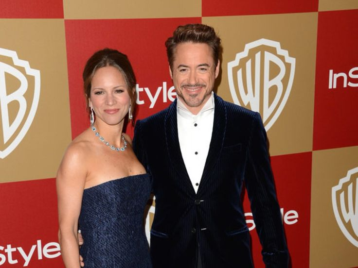 Congratulations Robert and Susan Downey!!! >> Robert Downey Jr. & Wife Susan Expecting A Baby Girl -- Congrats