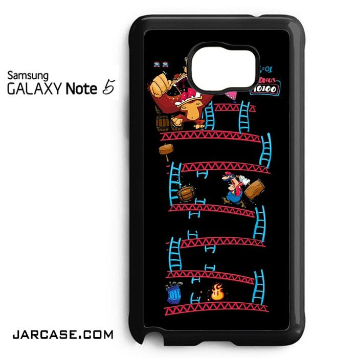 Donkey King Phone case for samsung galaxy note 5 and another devices