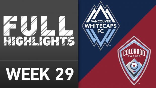 """#MLS  Whitecaps promise """"blood, sweat and thunder"""" in remaining Cascadian derbies"""