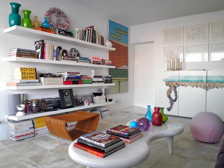 CAPPELLINI - design contemporary furniture collection