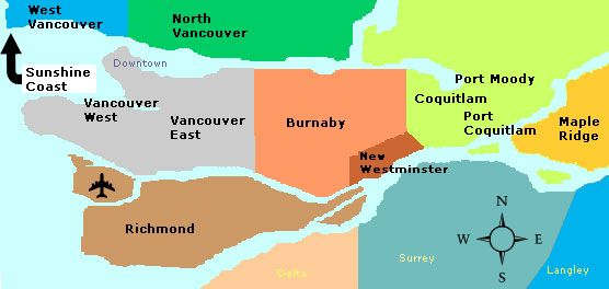 Natural/Organic Food Resources in Lower Mainland / Vancouver Region - Updated June 2012