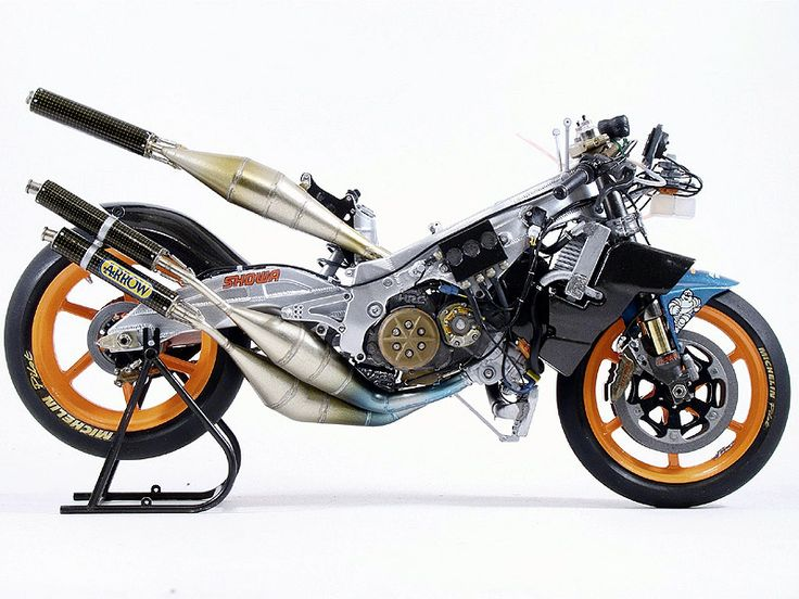 ModelerGP2012 EX-Class