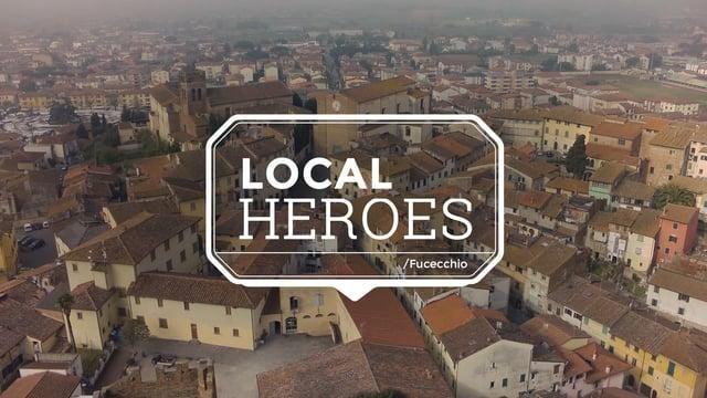 City Council of Fucecchio: Local Heroes - Fucecchio