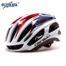 US $20.22 Cycling Helmet Capacete de Bicicleta Ultralight Casco MTB Bike Helmet Cascos Ciclismo Bicycle Helmet. Aliexpress product