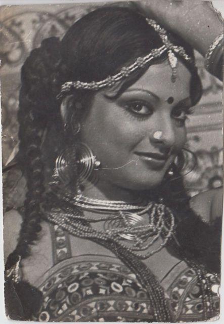 rekha