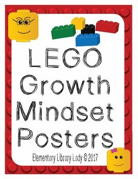 Welcome students and classroom guests with these bright, colorful LEGO Like Growth Mindset posters. This purchase includes multiple different files of ten different Growth Mindset posters in the theme. Step-by-step instructions for uploading these images to Vistaprint.com are provided; however, they can also be printed at other