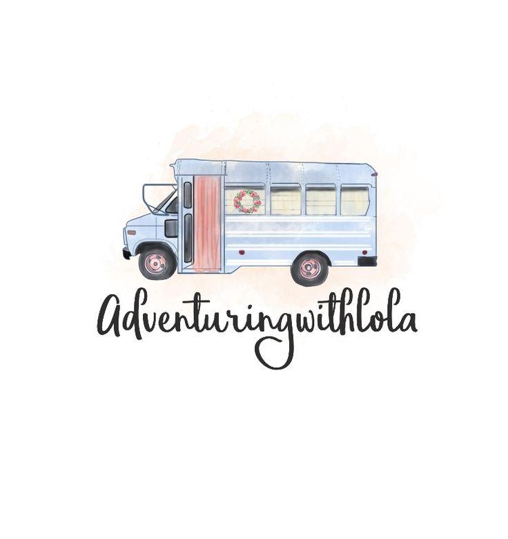 1989 - bluebird short bus conversion  • instagram : @adventuringwithlola #shortbus #busconversion #schoolbus #glamper #rv
