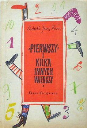 Pierwszy i Kilka Innych Wierszy :Henryk Tomaszewski http://twin-rabbit.com/?pid=77738708