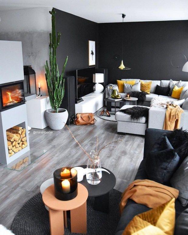 96 Amazing Rustic Apartment Living Room Design Ideas How To Create A Rustic Living Apartment Living Room Design Living Room Decor Rustic Apartment Living #rustic #apartment #living #room