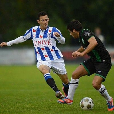 Marco Pappa May Have Problems with SC Heerenveen's Coach  http://sports.yahoo.com/news/marco-pappa-may-problems-sc-heerenveen-coach-mls-093500113--mls.html