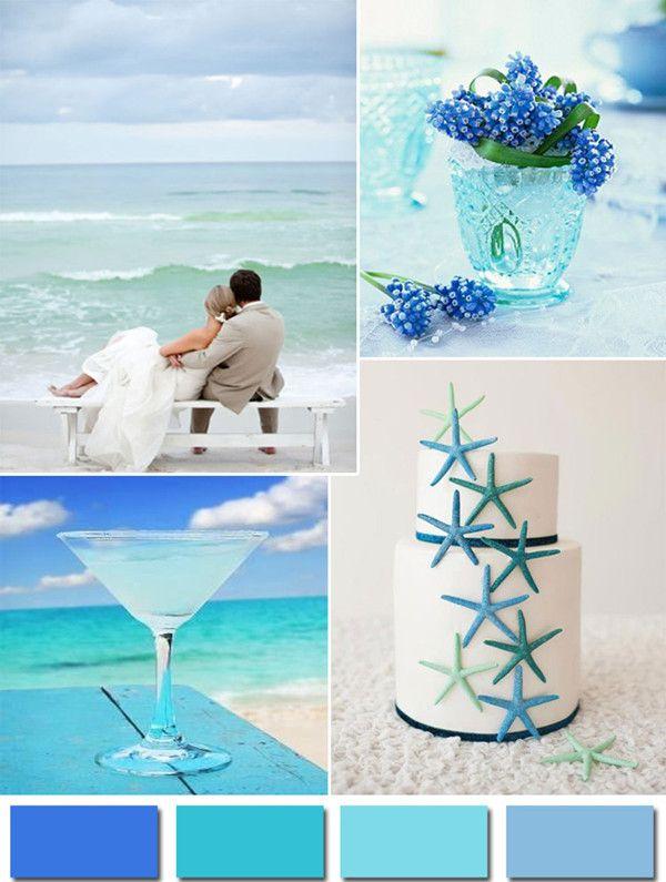 Fabulous Wedding Colors-2014 Wedding Trends #weddingtrends #2014weddings