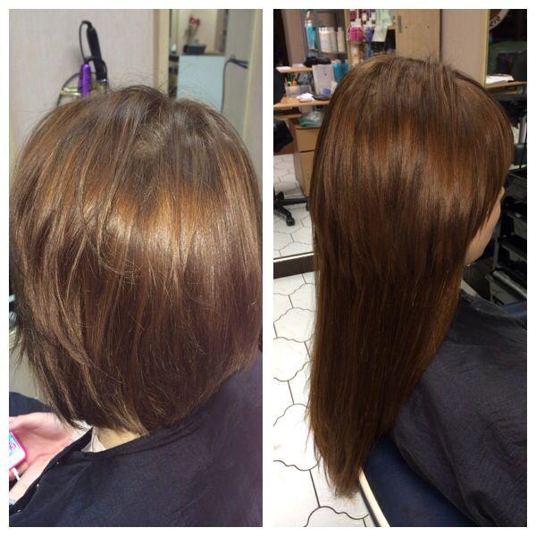 Micro Ring Hair Extensions Kent 97