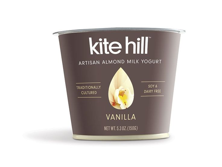 Kite Hill - All the flavors are so yummy!