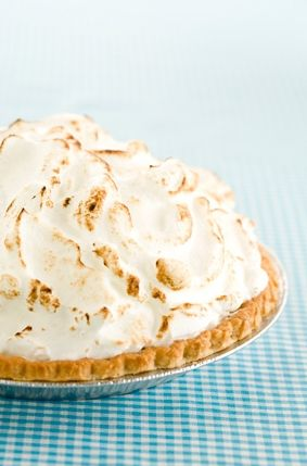 how to make meringue powder from scratch