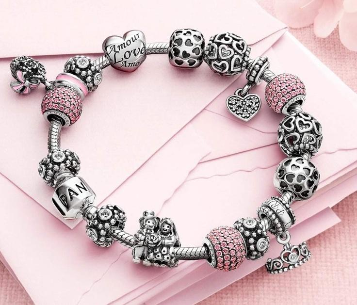 Best 25+ pandora images on Pinterest | Pandora bracelets, Pandora ...