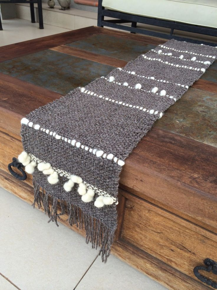 44 best Caminos de mesa images on Pinterest Table runners, Hessian