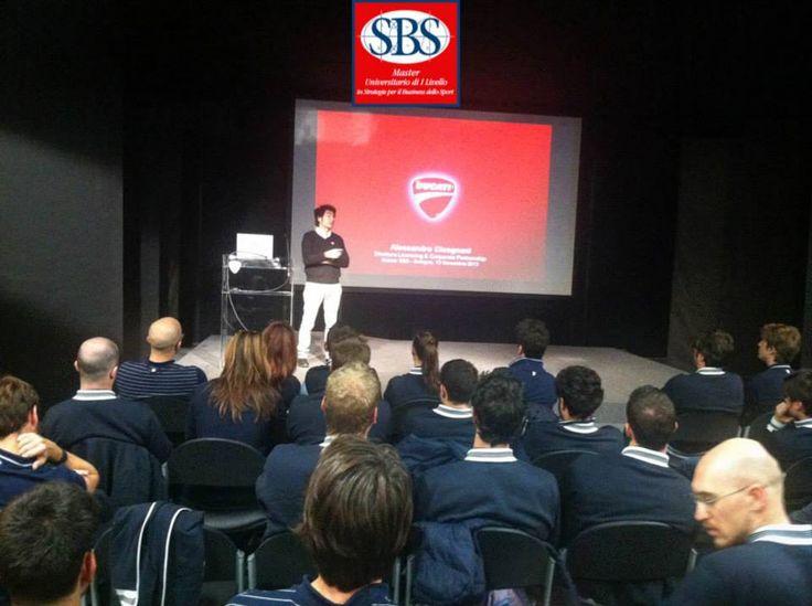 #mastersbs #masteruniversitario #sportbusiness #sportmarketing #sportmanagement #sportsystem #ducati #museoducati #borgopanigale