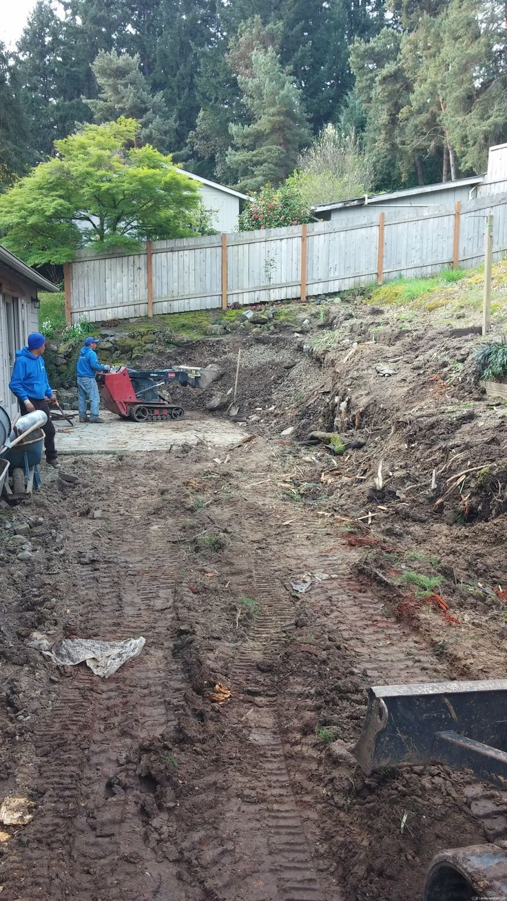 14 best backyard makeover u0026 landscaping drainage fixes images on