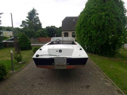 Lotos 1 ,Sportboot ,Motorboot in Bad Doberan - Landkreis - Neubukow | Motorboote kaufen | eBay Kleinanzeigen