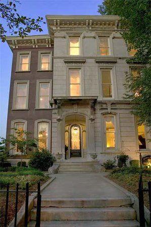 Dupont Mansion B&B Louisville