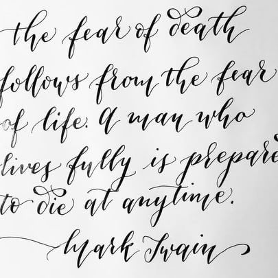 Saw this quote under a photo of a pup that passed away. It reminded me of losing our Merlyn a year ago and how much I miss him. But he did live a very full, very happy life. · Nikko g and Sumi ink HP premium choice LaserJet ___________________ #calligraphy #moderncalligraphy #handlettering #lettering #pointedpen #sumiink #penandink #quotestoliveby #quotes #practice #video #timelapse #penmanship #handwriting #motivation #motivationalquotes #nikkognib #hp #nolalettering #nolaartist ...
