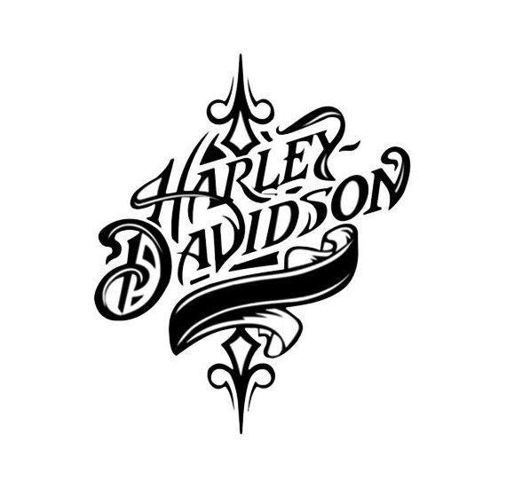 78 best ideas about harley davidson decals on pinterest
