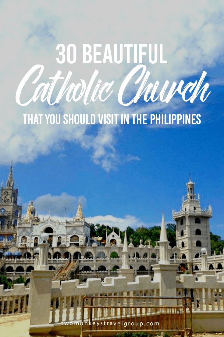 30 Beautiful Catholic Church That You Should Visit in the Philippines During the pre-colonial times, Filipinos have their own ancient indigenous beliefs; but it was not until the 16th century, during the Spanish era, when Christianity was introduced and brought by the missionaries in Cebu. Today, roughly 85 percent of the Philippine's population are Christians (mostly Roman Catholic).