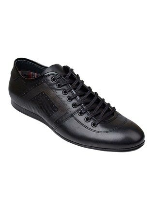 %100 Deri Ayakkabı - Fabrika 34