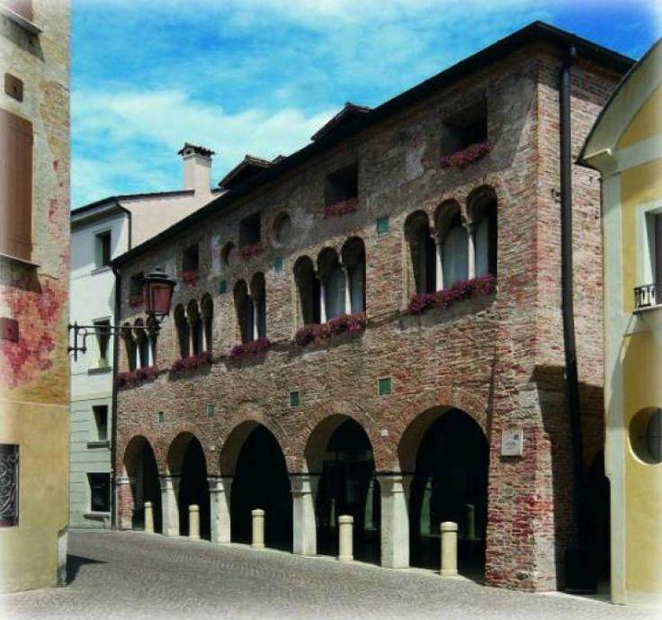 Treviso - Cà dei Carraresi