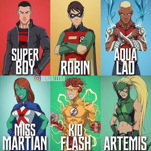 the 25 best young justice season 3 ideas on pinterest